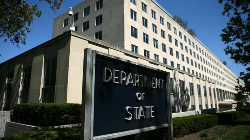 Միացյալ Նահանգների պետքարտուղարությունը կոչ է անում Բաքվին դադարեցնել ընդդիմախոսների բռնաճնշումները