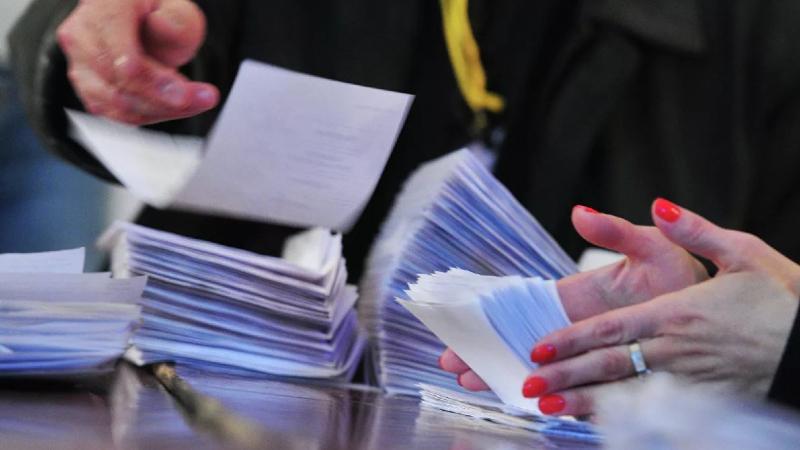 ՔՊ՝ 62.8 %, «Հայաստան»՝ 17.8 %, ԲՀԿ 4.4 %․ քվեարկության արդյունքների նախնական տվյալները՝ 268 ընտրատեղամասերից