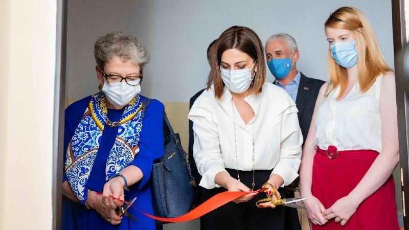 ԵՄ-ը և ԱՀԿ-ն ժամանակակից ռենտգեն սարքավորում են տրամադրել Մարտունու բժշկական կենտրոնին. (լուսանկարներ)