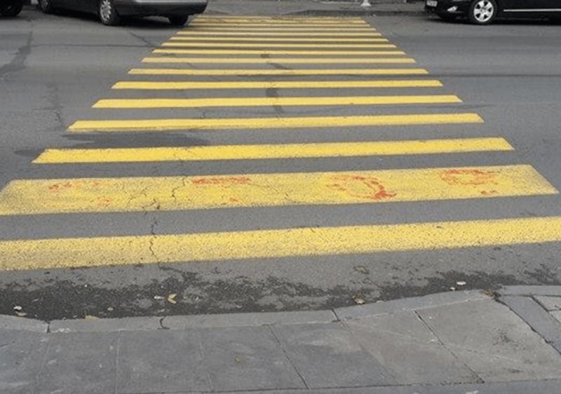 Թարմացվելու են  մայրաքաղաքի բոլոր փողոցների գծանշումները