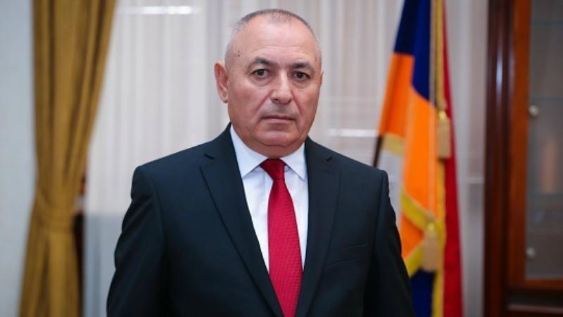 Արտակարգ իրավիճակների նախարարի պաշտոնակատար Անդրանիկ Փիլոյանը կգործուղվի Մոսկվա