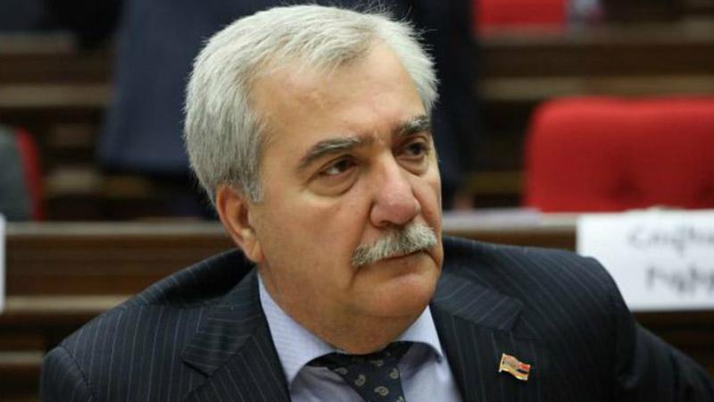 «ՆԱՏՕ-ի անդամ Թուրքիան F-16 կործանիչներ է տեղակայում Ադրբեջանում». Անդրանիկ Քոչարյանը դիմել է ՆԱՏՕ ԽՎ նախագահին