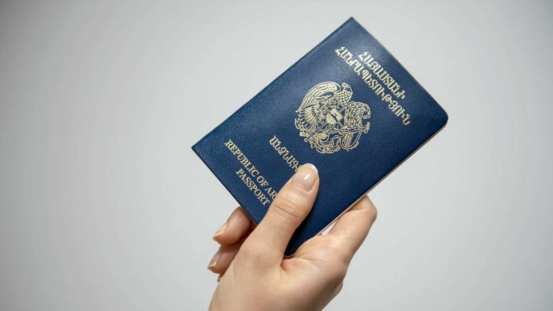 Եվրոպական արտադրության ՀՀ անձնագրերը մնացել են ճամփի՞ն. «Իրավունք»