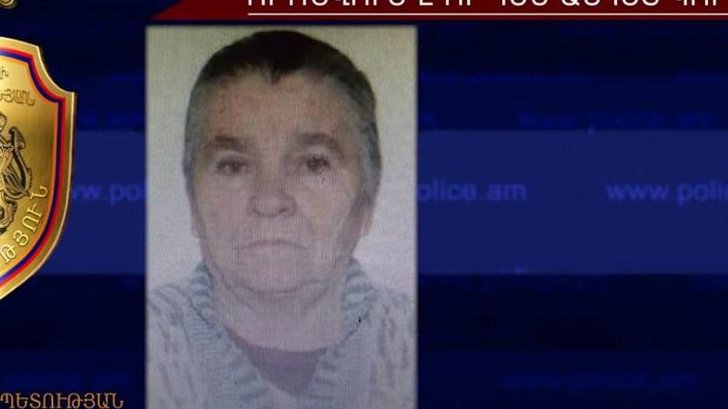 «Արգել» ՀԷԿ-ի ջրամբարում հայտնաբերվել է հունիսի 3-ից որպես անհետ կորած որոնվող կնոջ դին