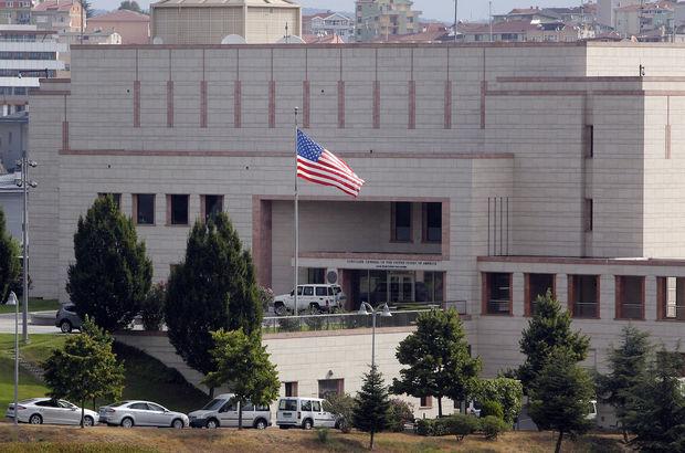 Անկարայում ԱՄՆ-ի դեսպանատան պողոտան «Ձիթենու ճյուղ» կվերանվանեն