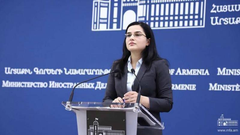 Ադրբեջանը հայտարարում է Թուրքիայի հետ լայնածավալ զորավարժությունների անցկացման մասին․ Աննա Նաղդալյան