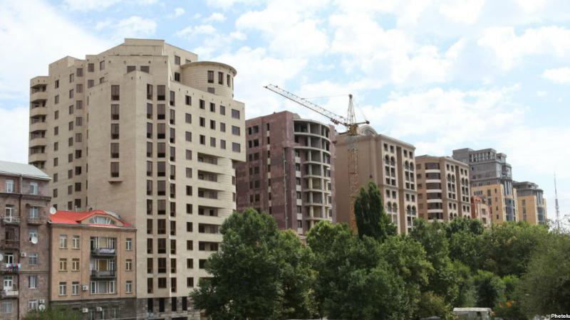 Որքան են բնակարանների գները Երևանում կորոնավիրուսից հետո. «Ժողովուրդ»