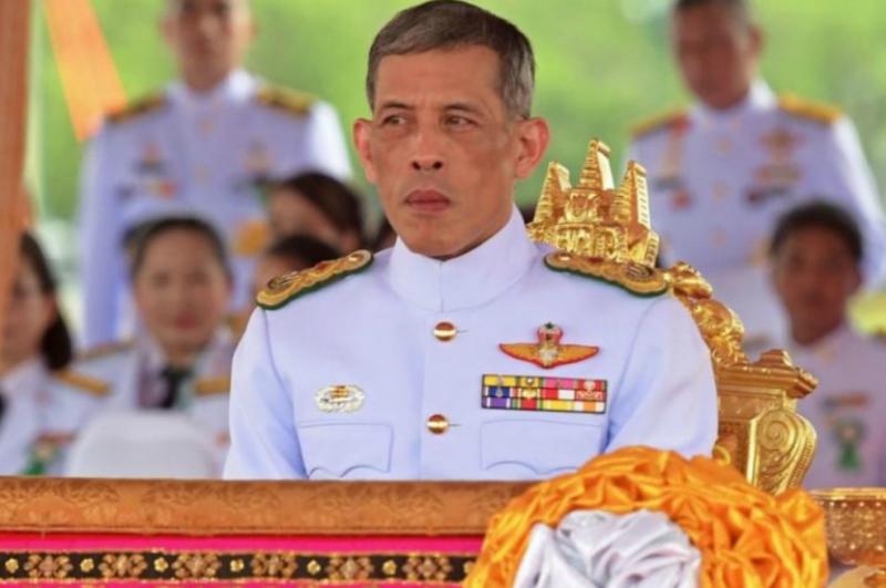 Թաիլանդում թագադրվեց Ռամա Х-ը