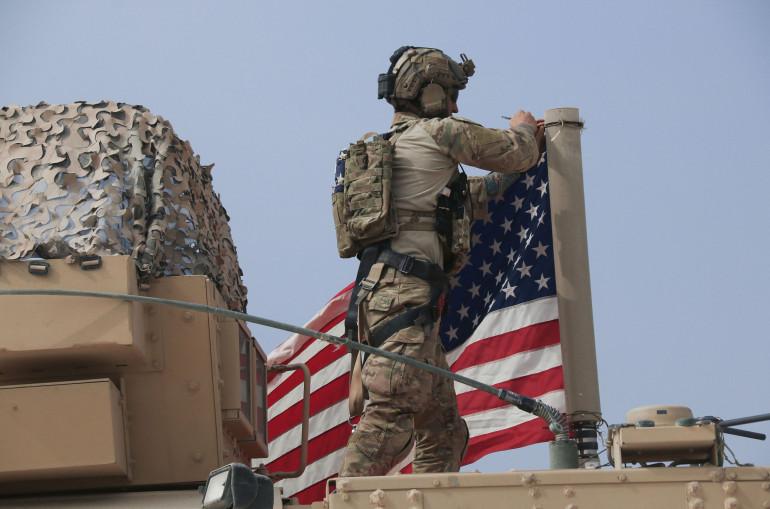 ԱՄՆ Պետդեպարտամենտը հայտնել է, որ ԱՄՆ-ն մտադիր չէ Իրաքի հետ քննարկել զորքերի դուրսբերումը