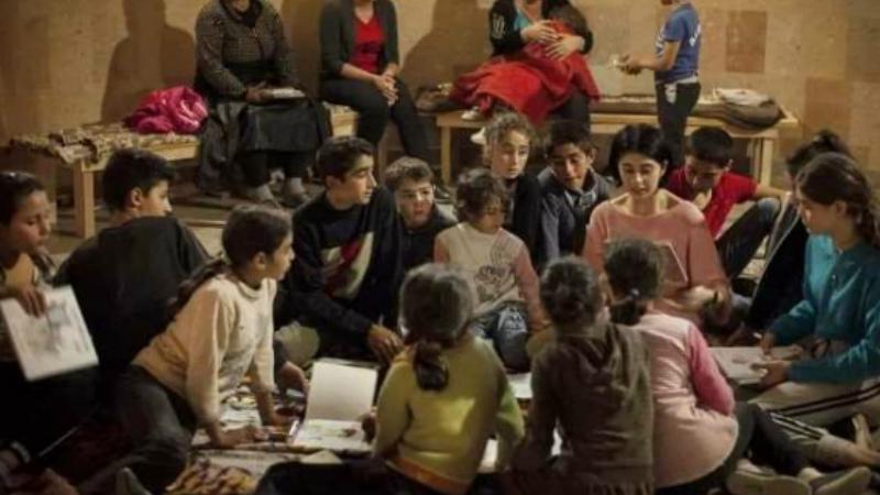 Թուրք-ադրբեջանական ահաբեկչության ու ագրեսիայի պատճառով խախտվել և խատվում է շուրջ 33 000 մարդու կրթության իրավունք