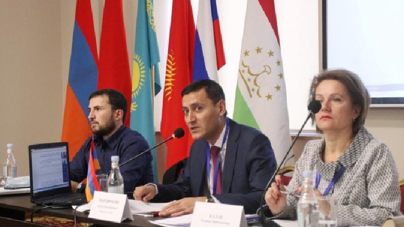 Երևանում տեղի է ունեցել ԱՊՀ անդամ պետությունների կրթության ոլորտում համագործակցության խորհրդի 34-րդ նիստը