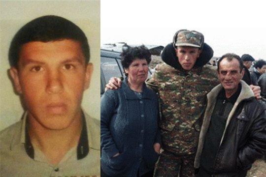 Ապրիլյան պատերազմում զոհվածի մորն «աչքալուսանք» են տվել՝ «տղեդ Մոսկվայում ֆռֆռում է». Armtimes.com