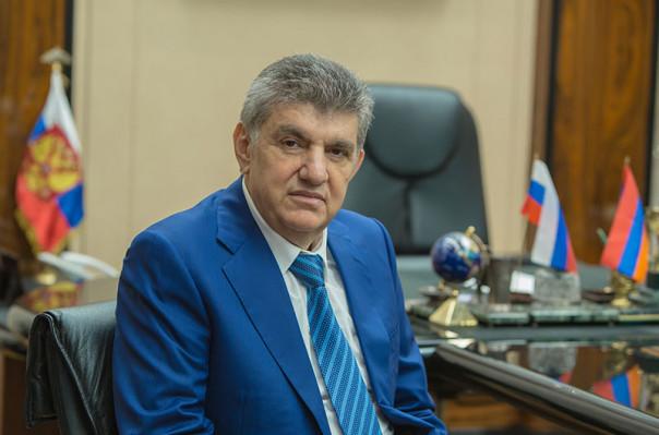 ՌԴ հայերի միությունը դիմել է ՌԴ գլխավոր դատախազությանը`«Կոմսոմոլսկայա պրավդա»-ի եթերում հայ ժողովրդի հասցեին ուղղված ցինիկ արտահայտությունների համար