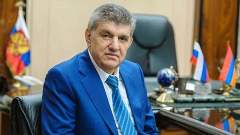 Ինչո՞ւ են Ռուսաստանի ազդեցիկ հայերը գալիս Հայաստան. «Փաստ»
