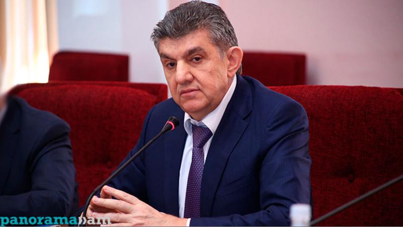 Ադրբեջանը միջազգային հետախուզում է հայտարարել Արա Աբրահամյանի նկատմամբ