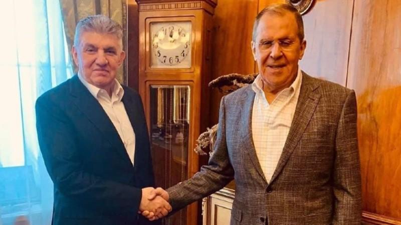 Ռուսաստանն արդեն ձեռնարկել է մի շարք քայլեր`ուղղված հայ-ադրբեջանական սահմանին ռազմական գործողությունների դադարեցմանը. Լավրով