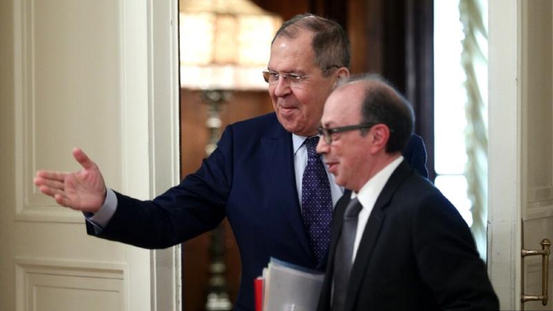 Լավրովի այցը Հայաստան նպատակ ունի ակտիվացնել ԼՂ հարցով բանակցային գործընթացի վերսկսման շուրջ քննարկումները. Արա Այվազյան