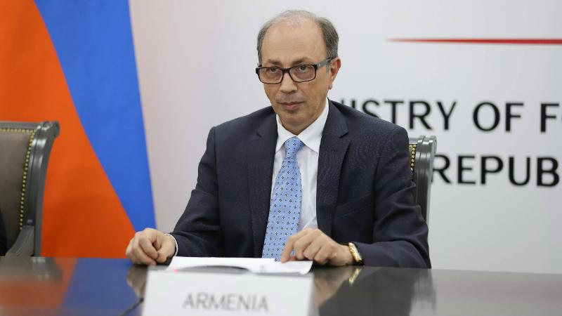 Հայաստանը բազում պատճառներ ունի հավատալու, որ Ադրբեջանը միտումնավոր ոչնչացնելու է հայկական հուշարձանները. Արա Այվազյան
