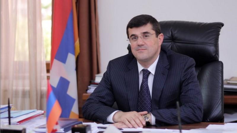 Արցախի և Հայաստանի Կառավարությունները շարունակում են գործադրել բոլոր ջանքերը անօթևան մնացած քաղաքացիների կեցության խնդիրները հիմնավորապես լուծելու համար․ Արայիկ Հարությունյան