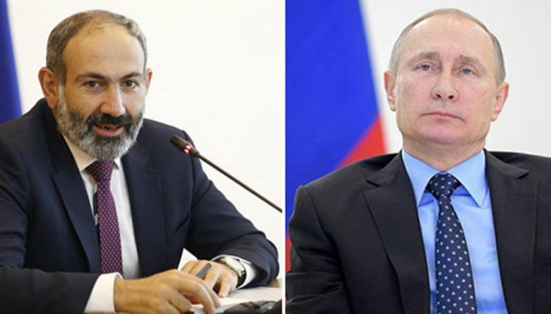 «Իրատես». ՌԴ-ն չի կարող իր շահերը ստորադասել կոնկրետ անձերի հետ հարաբերություններին. նրա ռազմավարական գործընկերը պետությունն է