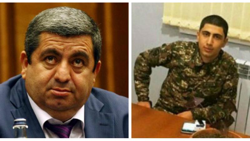 «Նույն զորամասից մի քանի ամիս առաջ Առաքել Մովսիսյանի որդու վերաբերյալ ստացել ենք ահազանգ»․ ՊՆ գնդապետ