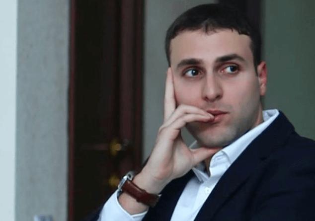 Կարեն Կարապետյանի նախկին խոսնակը վերադառնում է ԱԳՆ