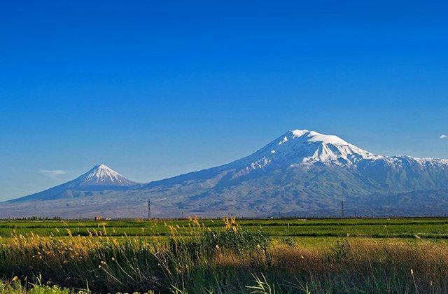 «Ավրորա» մրցանակի դափնեկրի անունը կհնչի Հայաստանի սահմանին՝ Արարատ լեռանը մոտ