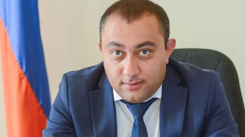 Վայոց ձորի մարզպետի տեղակալ Դավիդ Սարգսյանի օգնականն ազատվել է պաշտոնից