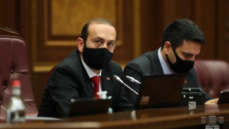 Ալեն Սիմոնյանը հույս ունի փոխարինել Արարատ Միրզոյանին․ ՔՊ-ում ԱԺ նախագահից դժգոհությունը մեծ է․ «Ժողովուրդ»