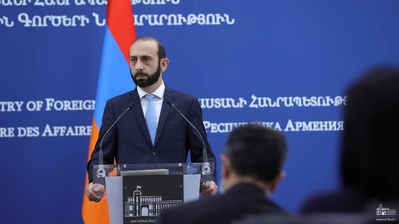 Հայաստանը բարձր է գնահատում ԼՂ հակամարտության կարգավորման հարցում Չեխիայի դիրքորոշումը. Արարատ Միրզոյան