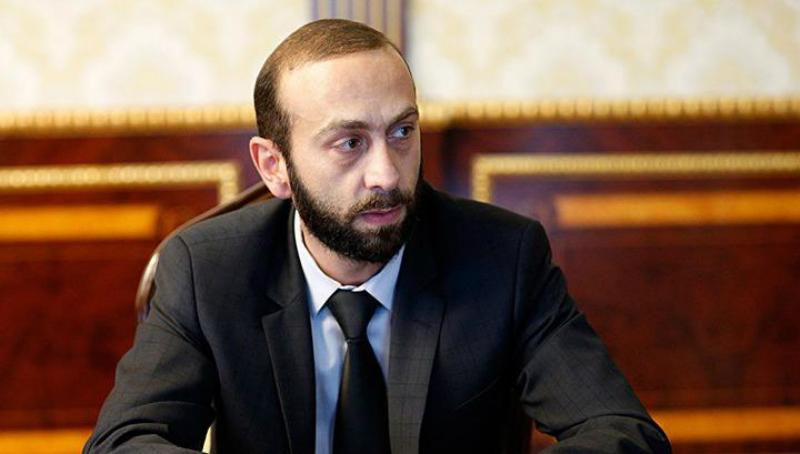 ԱԺ նախագահ Արարատ Միրզոյանի հայտարարությունը վարչապետի ընտրության անցկացման մասին