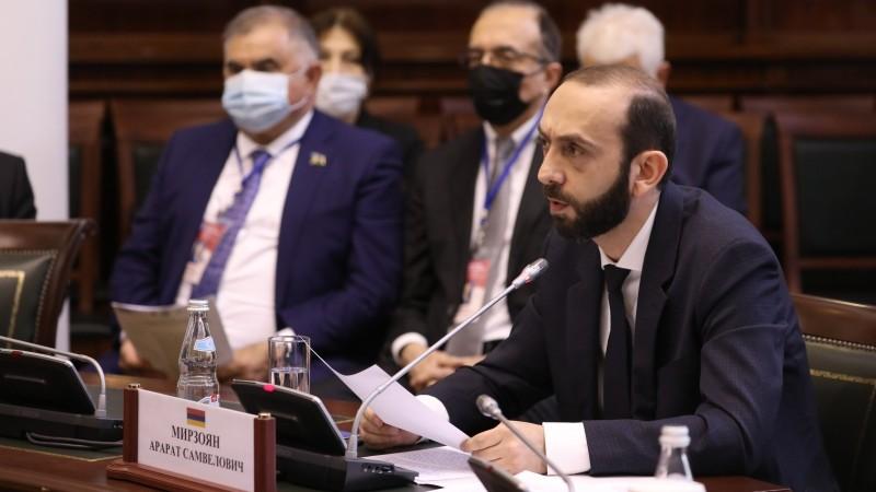 Մինչ օրս Ադրբեջանը շարունակում է ապօրինի կերպով ուժով պահել հարյուրավոր հայ ռազմագերիների ու քաղաքացիական անձանց. Արարատ Միրզոյան (տեսանյութ)