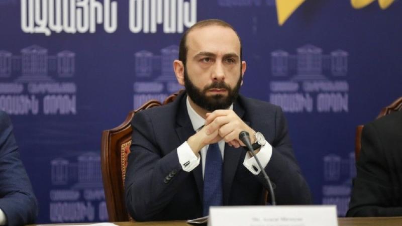 Ադրբեջանի կառավարությունը շարունակում է իր հայատյաց քաղաքականությունը, որով այն սնել է իր քաղաքացիներին տասնամյակներ շարունակ. ՀՀ ԱԺ նախագահը՝ Եվրանեսթին