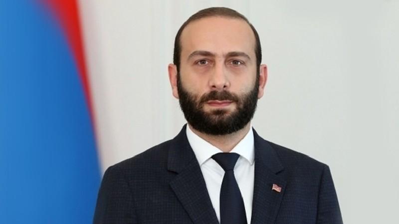 ՀՀ ԱԳ նախարար Արարատ Միրզոյանը շարունակում է շնորհավորական ուղերձներ ստանալ