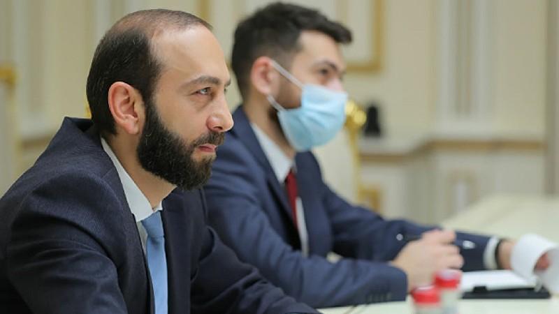 Արարատ Միրզոյանը կմեկնի Մինսկ