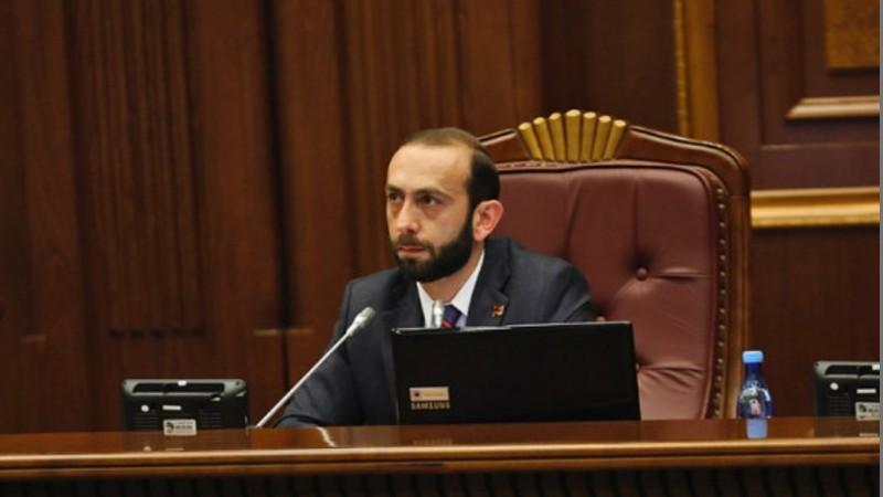 Արարատ Միրզոյանը ստորագրել է «ՀՀ ընտրական օրենսգիրք» սահմանադրական օրենքում փոփոխություններ և լրացումներ նախատեսող օրենքը