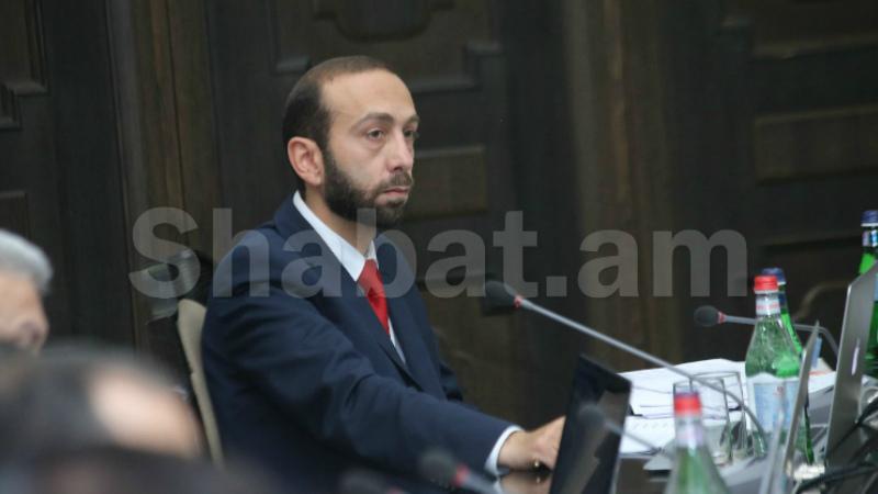 Արարատ Միրզոյանը պաշտոնական տեղեկագրում հրապարակել է խորհրդարանի կողմից ընդունված Սահմանադրության փոփոխությունները