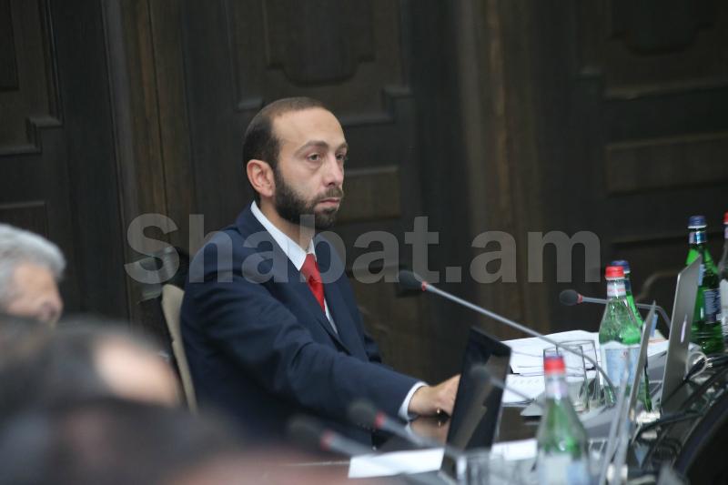 Արարատ Միրզոյանի կարծիքով՝ Հրայր Թովմասյանն ուներ ու ունի քաղաքական մոտիվացիա