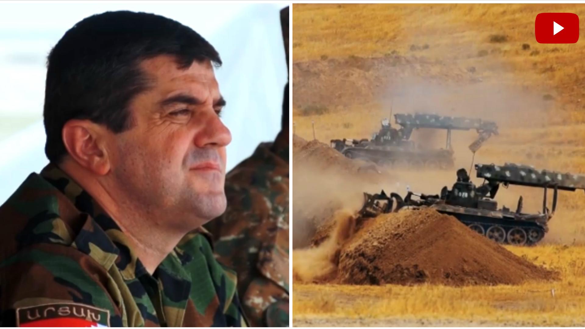 Մեր քաղաքական օրակարգում է գտնվում ադրբեջանական զինուժի կողմից օկուպացված, մոտ 1000 քառակուսի կմ տարածքի վերադարձման հարցը․ Արայիկ Հարությունյան (տեսանյութ)