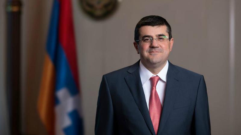 Միայն այդ միջոցով մեզ կհաջողվի ցրել թուրք-ադրբեջանական երազները․ Արցախի նախագահ