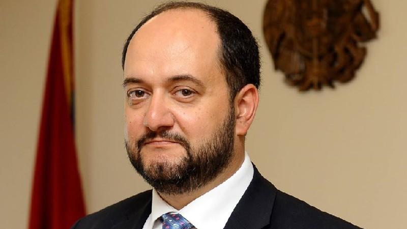Հայաստանում տնտեսությունն արագ վերականգնվում է, ներդրումներ կատարե՛ք, ՀԴՄ տվե՛ք ու պահանջե՛ք. Արայիկ Հարությունյան