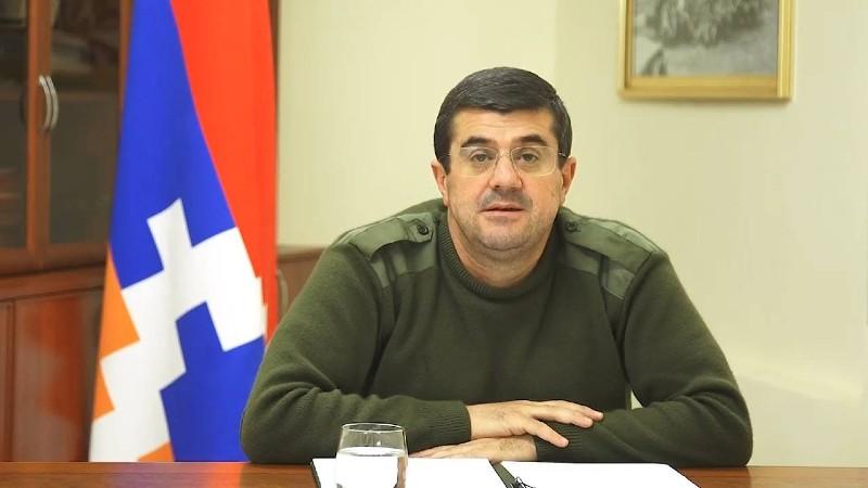 Արցախի նախագահը Երևանում է. որն է այցի նպատակը