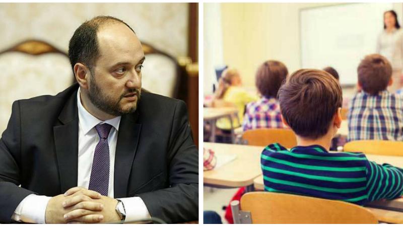 Արդյո՞ք դասապրոցեսները ժամանակավորապես դադարեցնելու անհրաժեշտություն կա․ Արայիկ Հարությունյանի մեկնաբանությունը