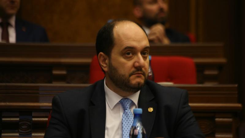 Միջազգային հանրությունը պետք է կանխի Ադրբեջանի ցեղասպան քաղաքականությունը. նամակով դիմել եմ ՅՈՒՆԵՍԿՕ-ի գլխավոր տնօրենին. Արայիկ Հարությունյան