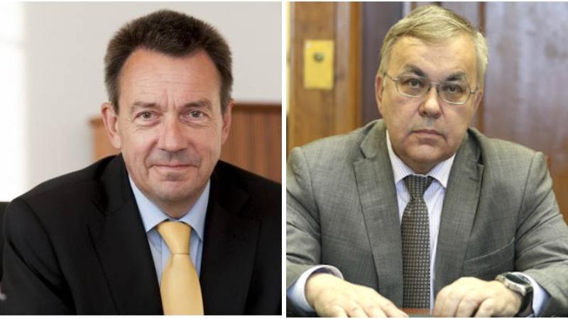 ՌԴ փոխարտգործնախարարը և ԿԽՄԿ նախագահը քննարկել են ԼՂ-ի հումանիտար խնդիրները