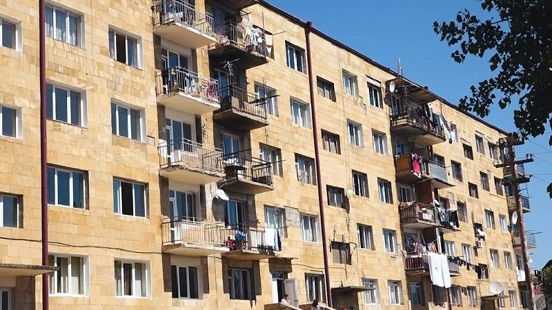 Արցախում հրետակոծությունից վնասված 7064 շենք-շինություն է հաշվառվել (լուսանկարներ)