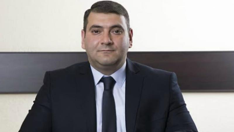 Արցախի Ասկերանի շրջանի վարչակազմի նոր ղեկավար է նշանակվել