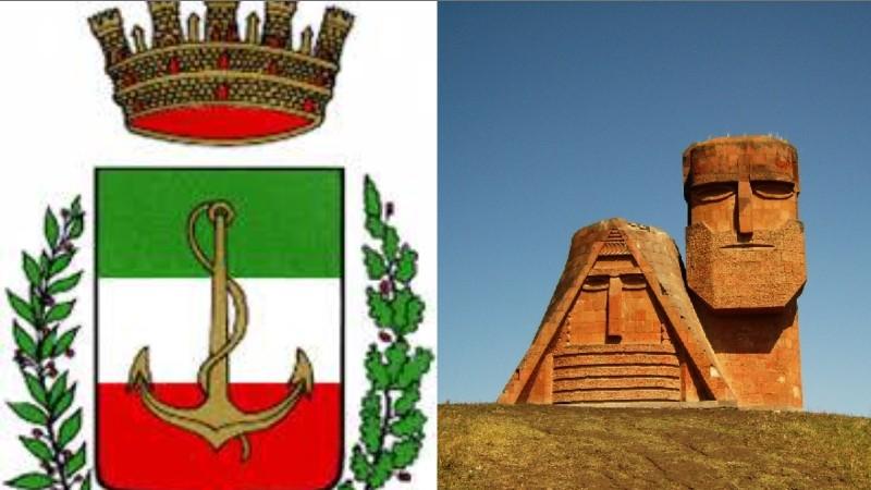 Վիարեջջոյի համայնքը ճանաչել է Արցախի Հանրապետության անկախությունը
