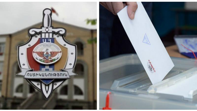 ԱՀ ոստիկանության անձնագրային և վիզաների վարչություն ու տարածքային անձնագրային ծառայություններ տարբեր հարցերով դիմել է 101 քաղաքացի