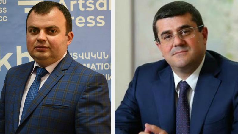 Արցախի նախագահի հայտարարությունն Ադրբեջանում խիստ մտահոգությունների ալիք է բարձրացրել. Վահրամ Պողոսյան